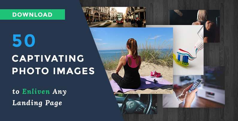 50+ Free Photos for Your Landing Pages