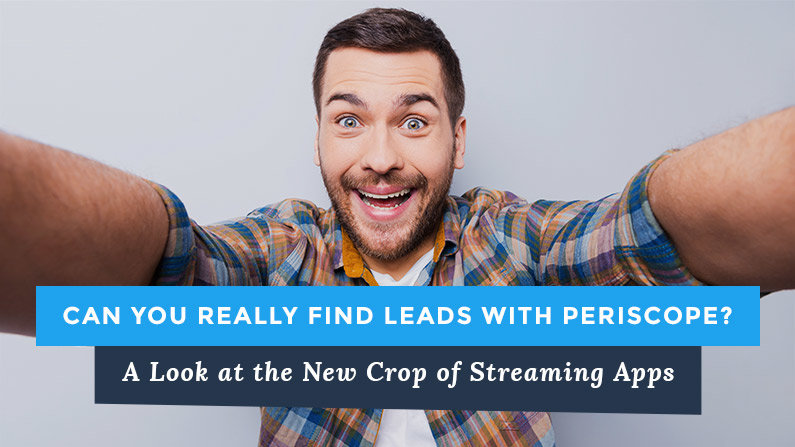 Periscope Marketing Tips for Small Businesses