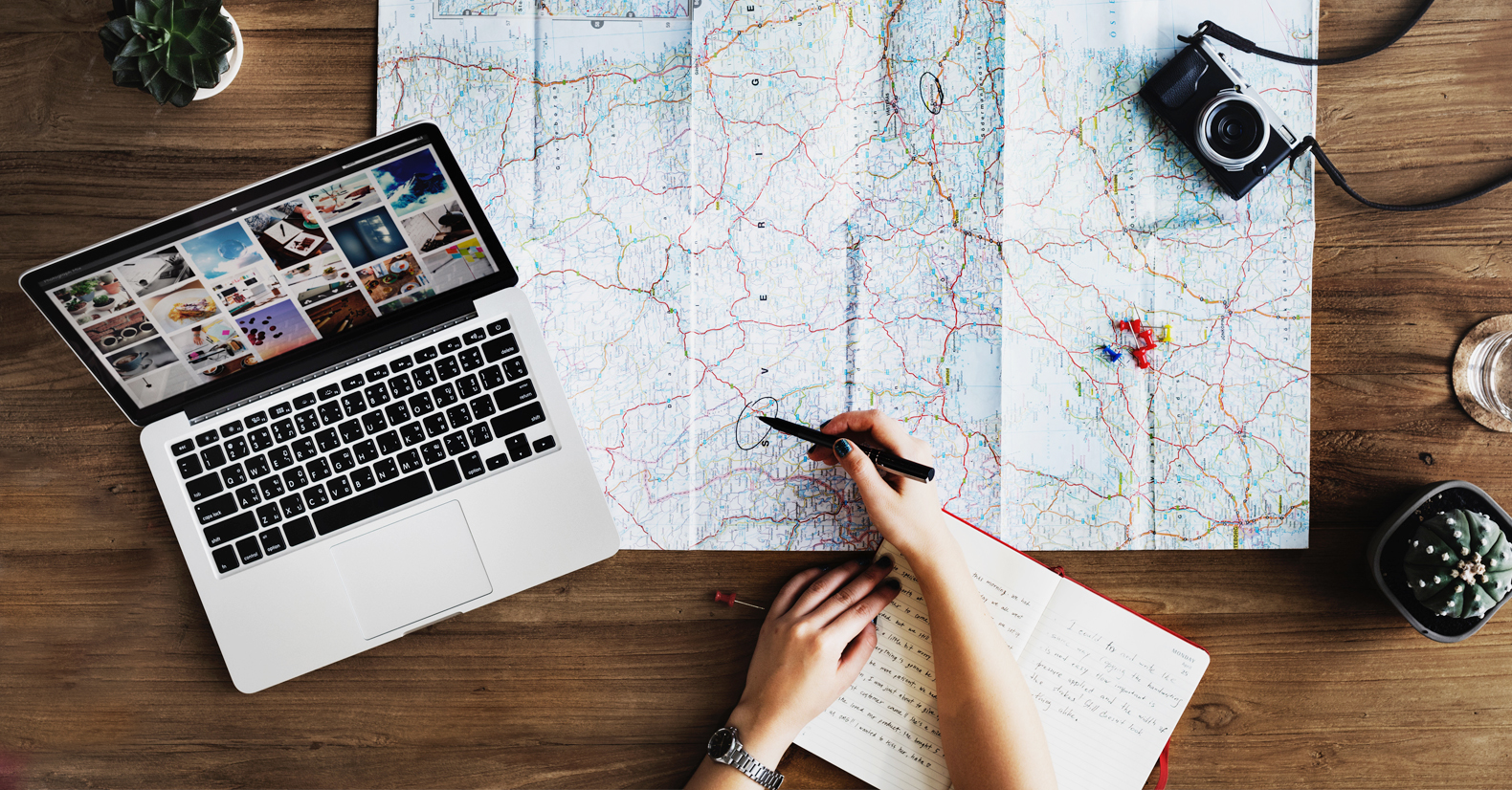 The Ultimate Guide to Marketing Campaign Planning Map Example