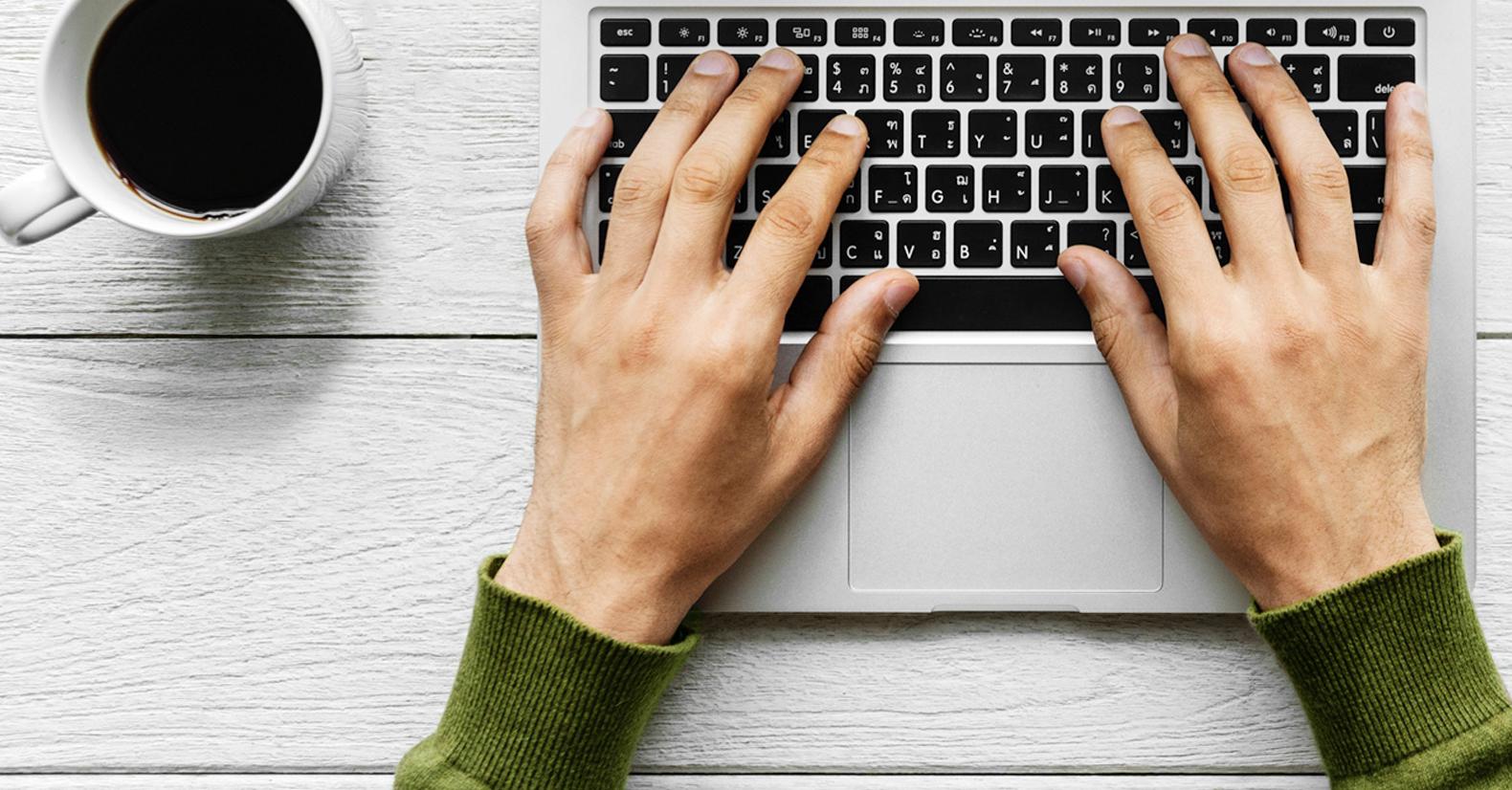 10 popular types of blogs