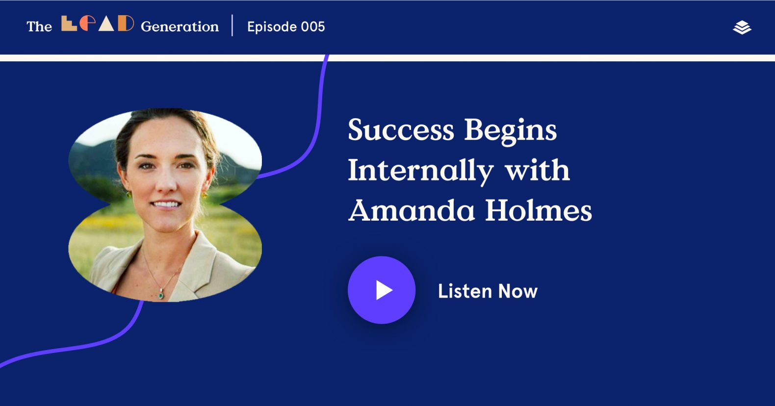 amanda holmes leadpages podcast