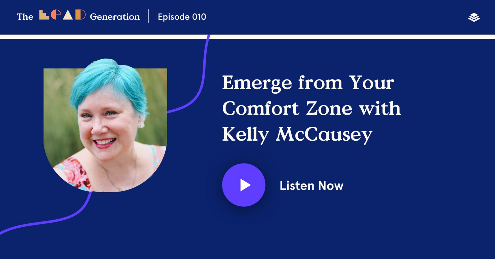 Kelly McCausey Business Leader