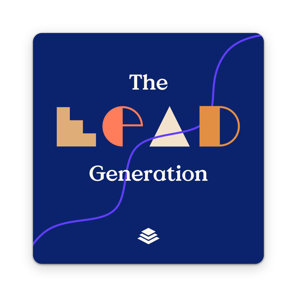 The Lead Generation podcast