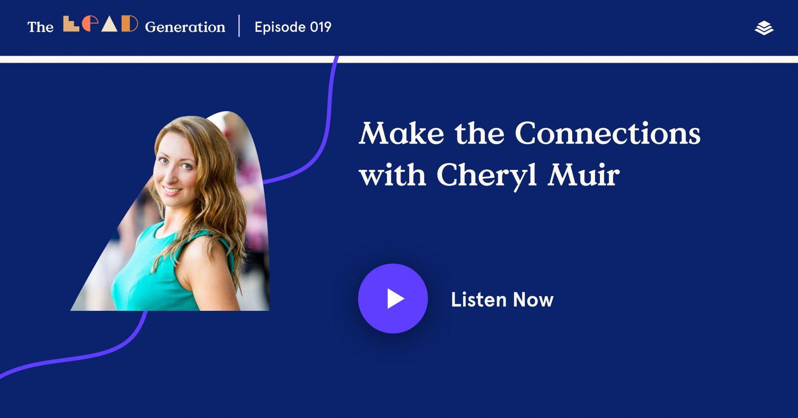 Cheryl Muir - Releationship Pattern Interrupter