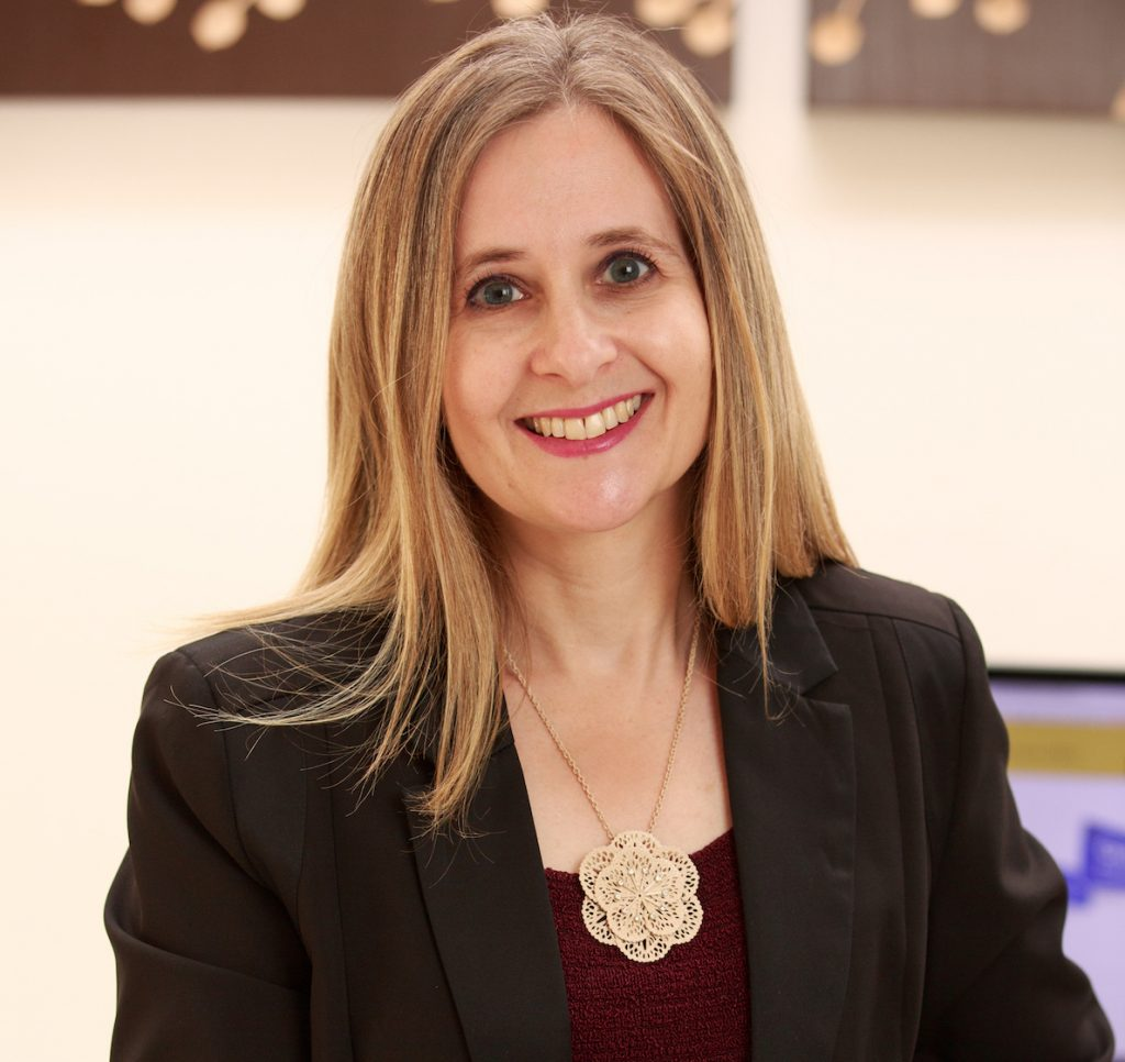Sharon Melamed, of Matchboard –– 20 Expert Tips: Sell Services Online