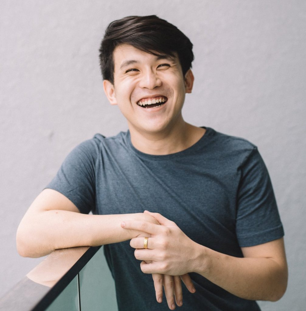 Jeremy Ong, Hustlr –– 20 Expert Tips: Sell Services Online