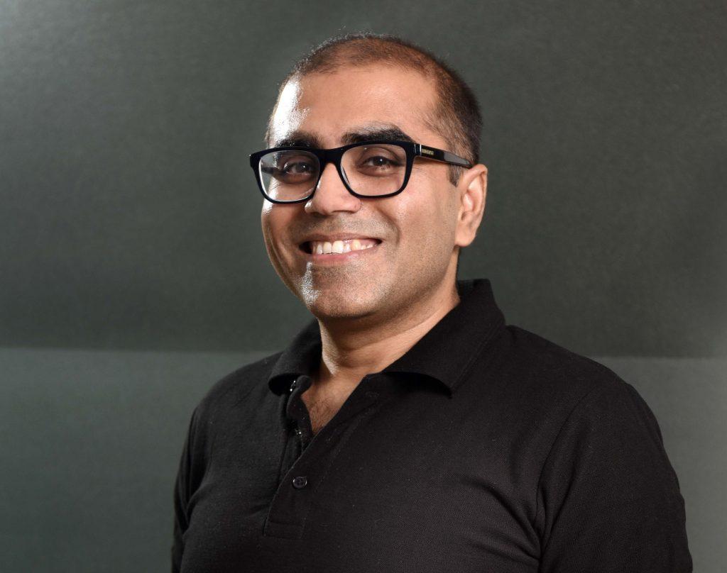 Ketan Kapoor, of Mettl ––20 Expert Tips: Sell Services Online