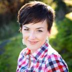 Joanna Wiebe - Leadpages small business 2020