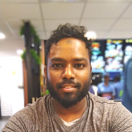Headshot of Abdullah Prem