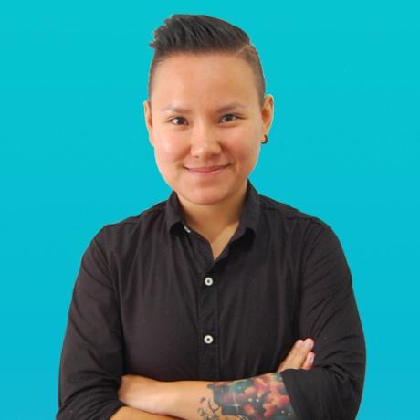 Headshot of Chrys Tan