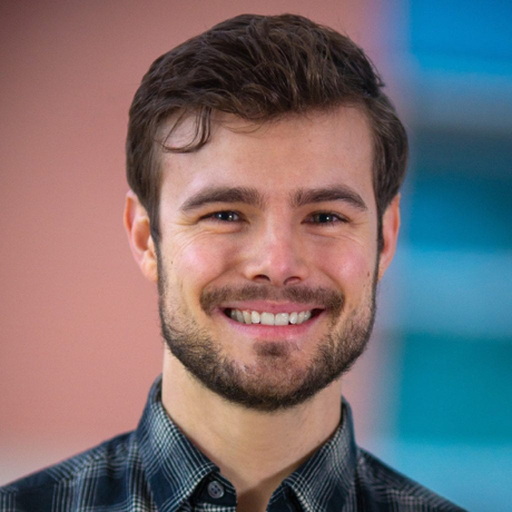 Headshot of Jacob Landis-Eigsti