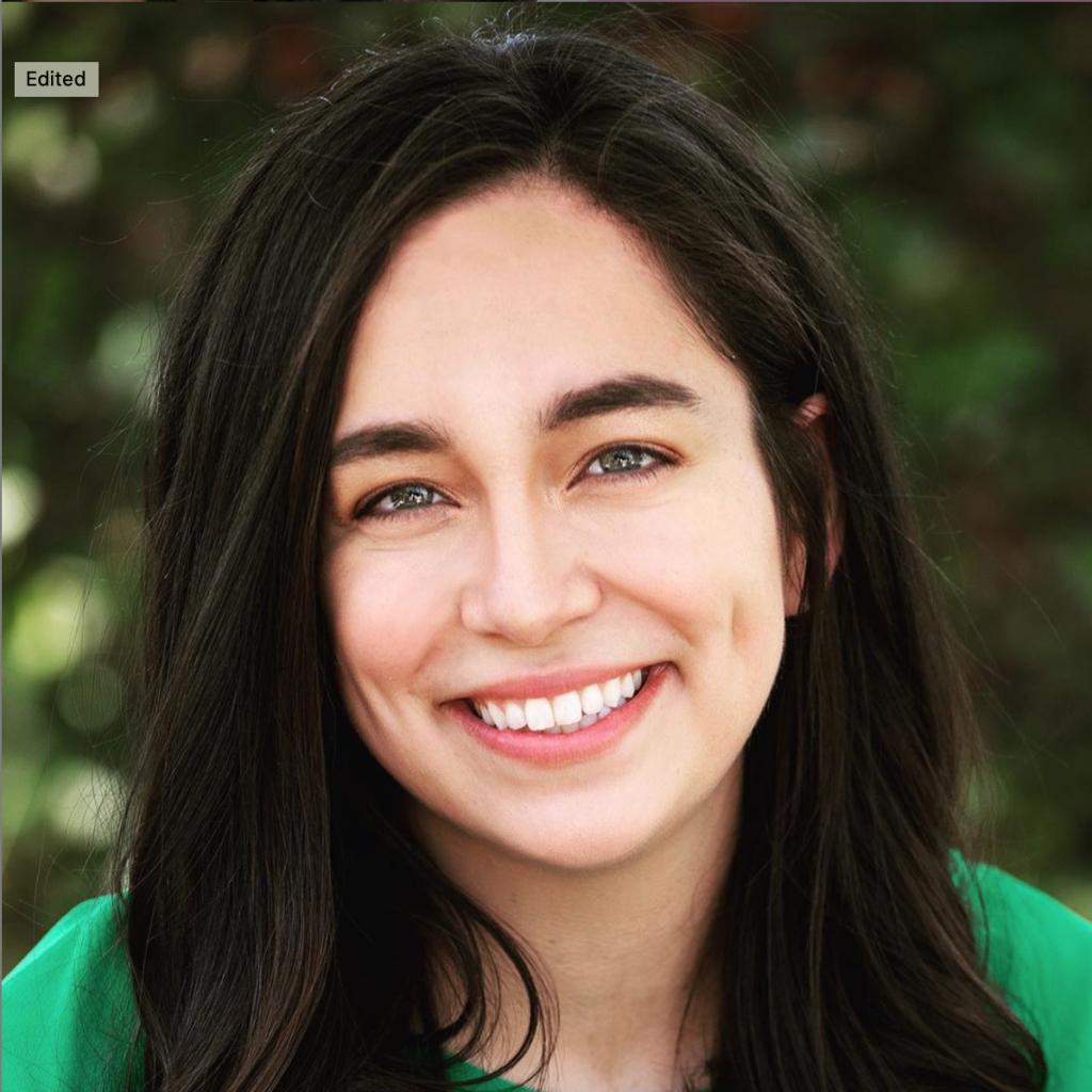 Headshot of Patricia DeAngelis