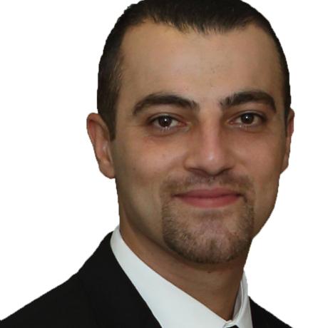 Alen Kadimyan Headshot