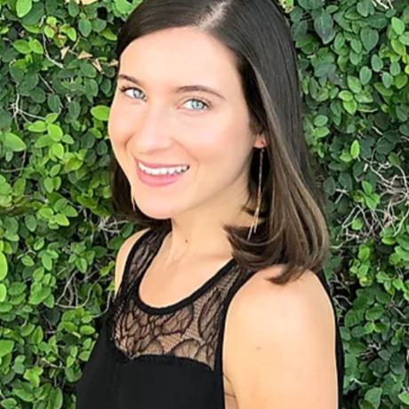 Alexandra Bohigian Headshot