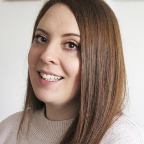 Amy Kilvington Headshot