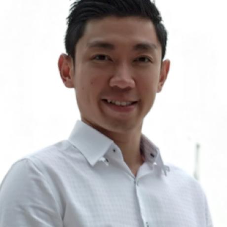 Davis Lin Headshot