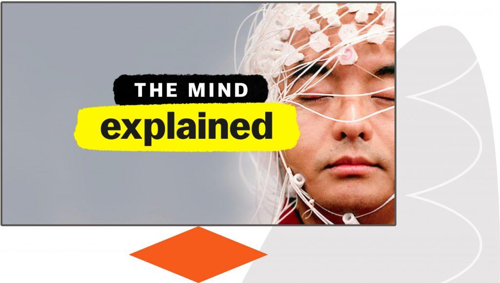 Netflix show The mind explained
