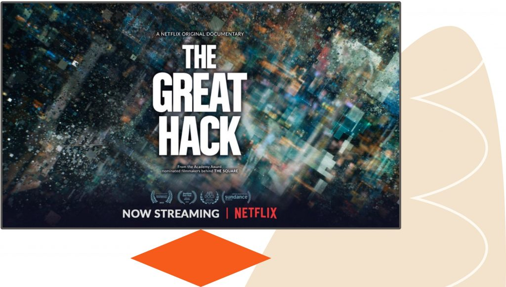 Netflix Show The Great Hack