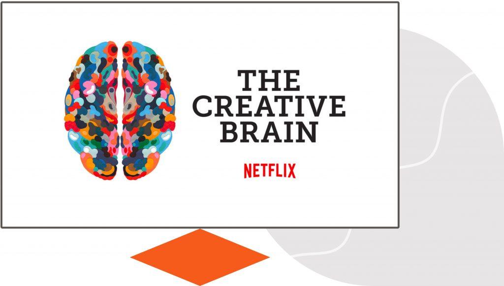 Netflix Show The Creative Brain