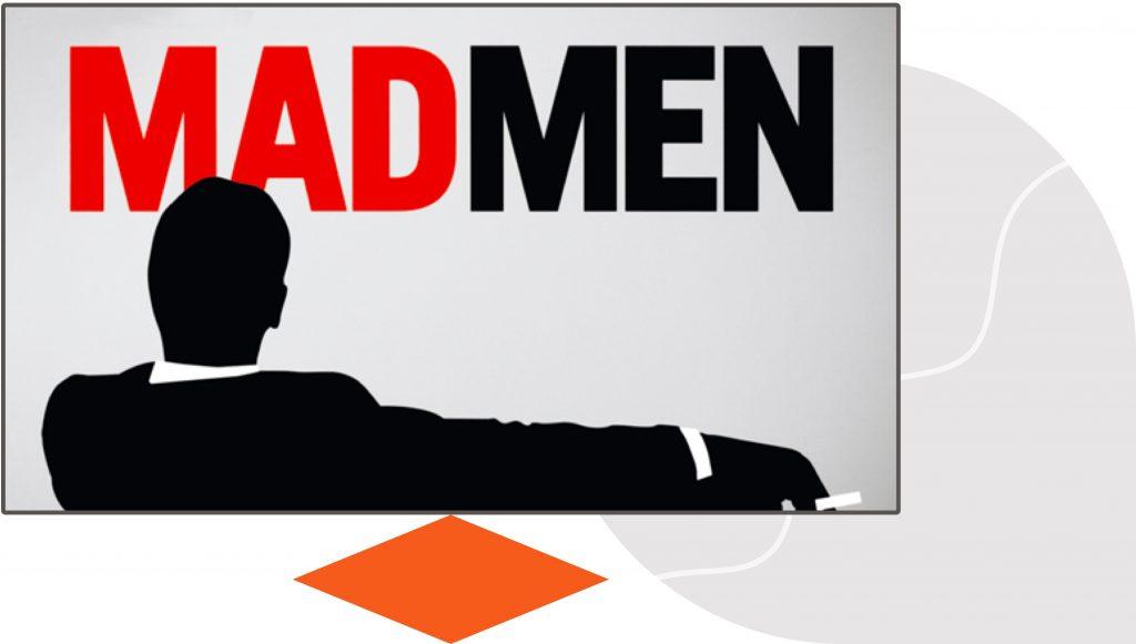 Netflilx Show Mad Men