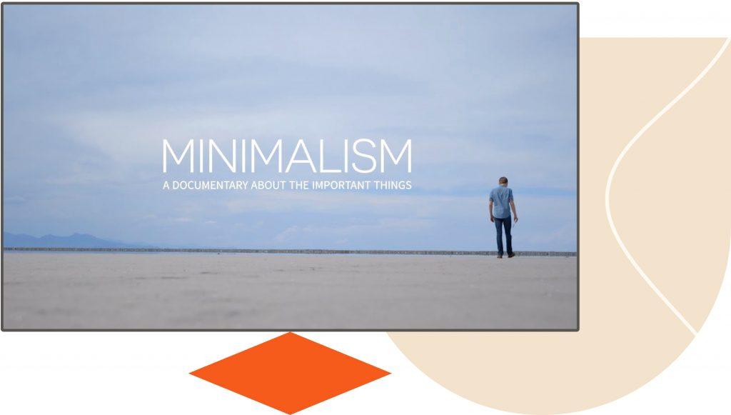 Netflix Show Minimalism Documentary