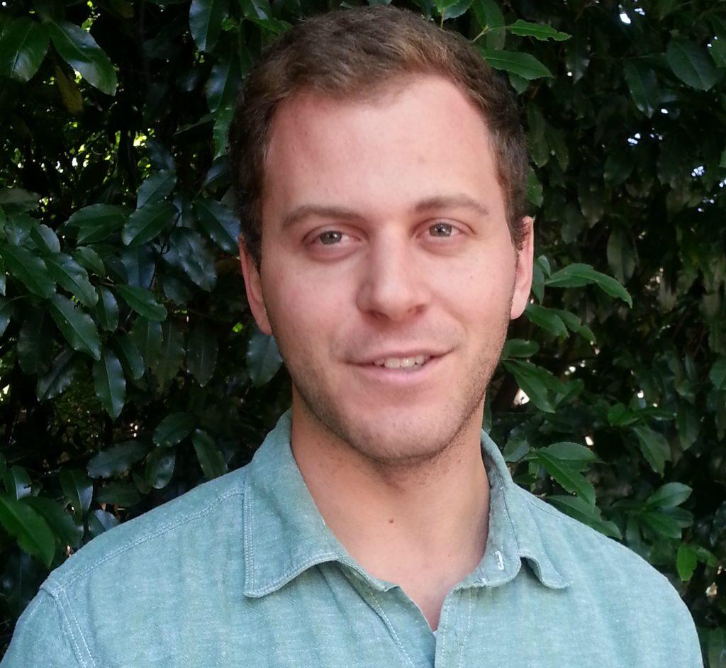Partnership Editor, Eric Goldschein