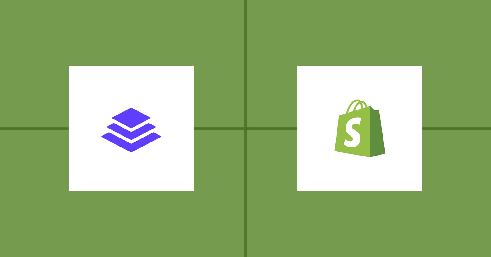 Use Leadpages and Shopify to make sales