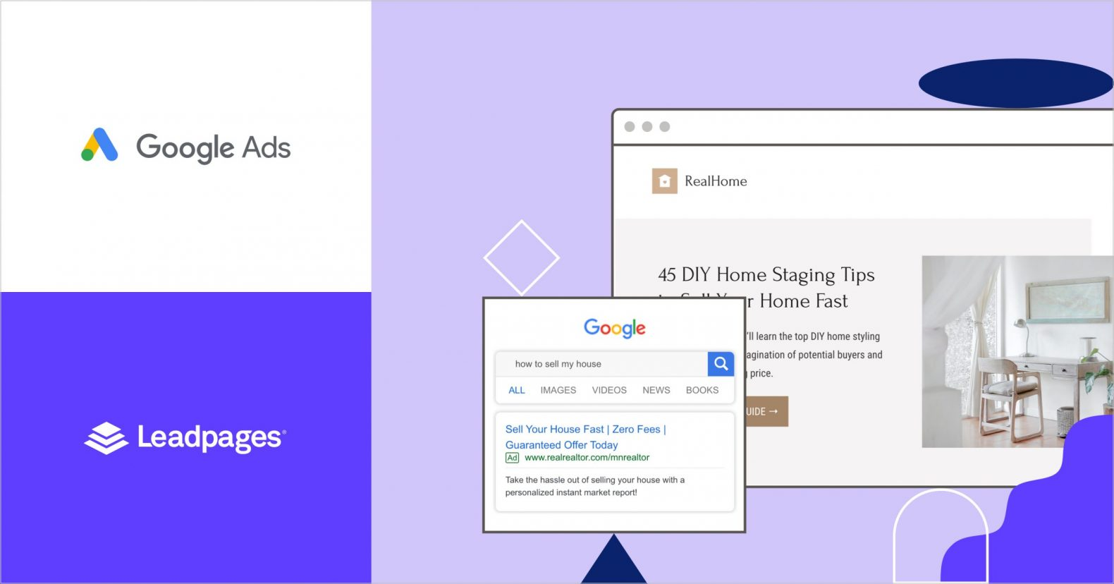 Google Ads Landing Pages: Best Practices, Real Examples, and Templates