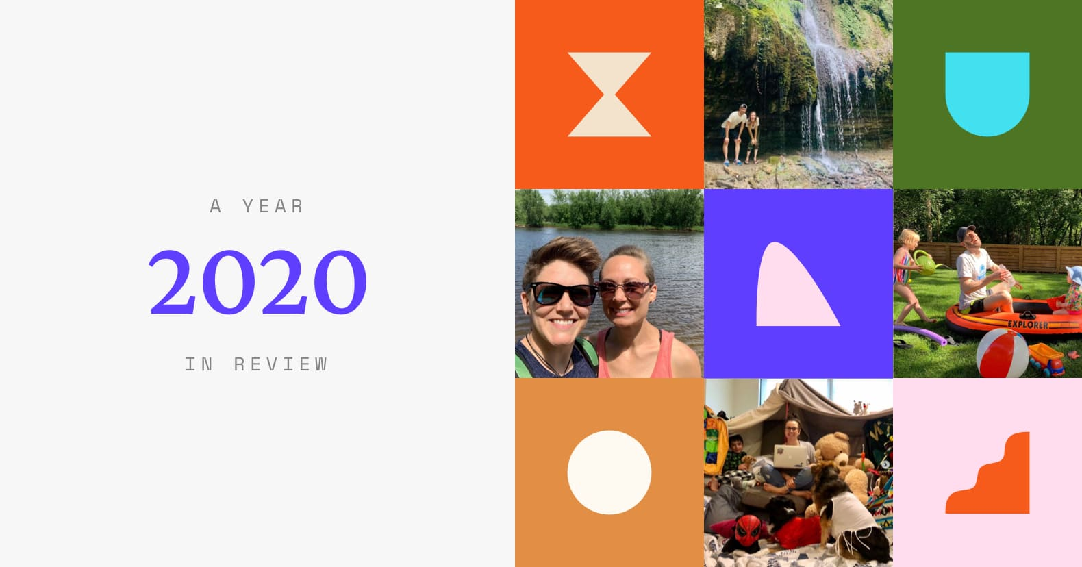 leadpages year in review 2020
