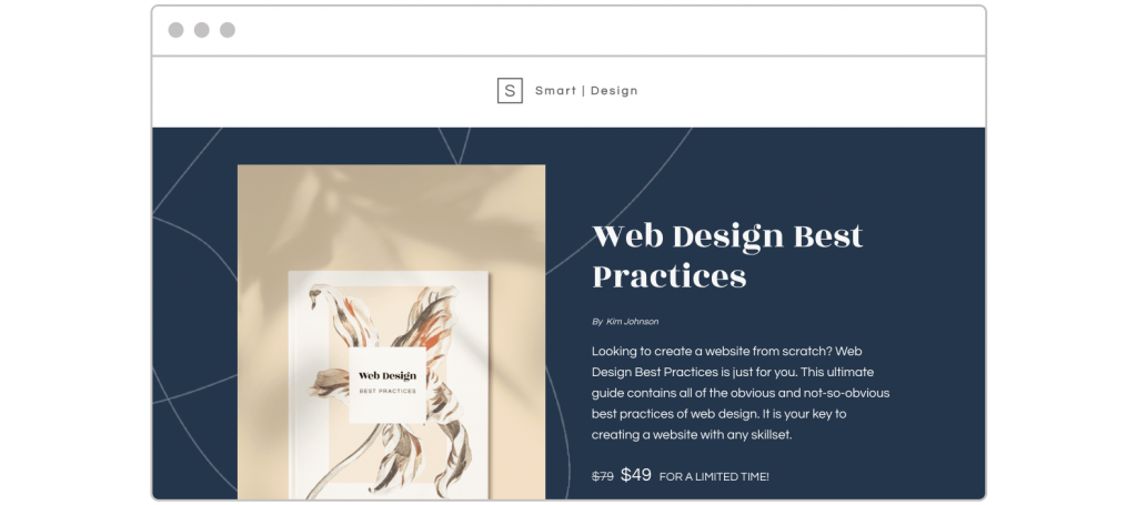 best google fonts smart product sales page template rohza one questrial