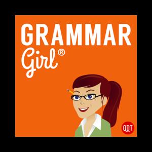 Marketing podcasts Grammar Girl