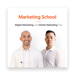 Marketing podcasts Marketing School