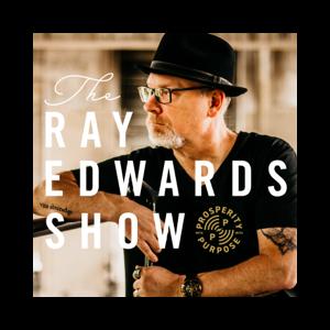 Marketing podcasts The Ray Edwards Show