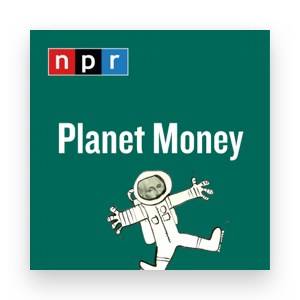Marketing podcasts Planet Money NPR