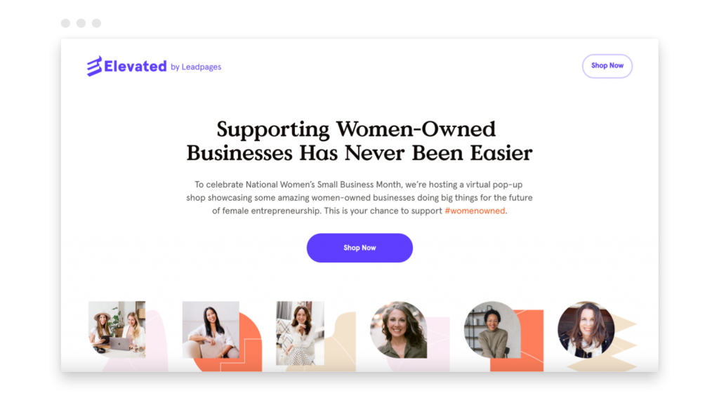 Learn more about National Women's Small Business Month