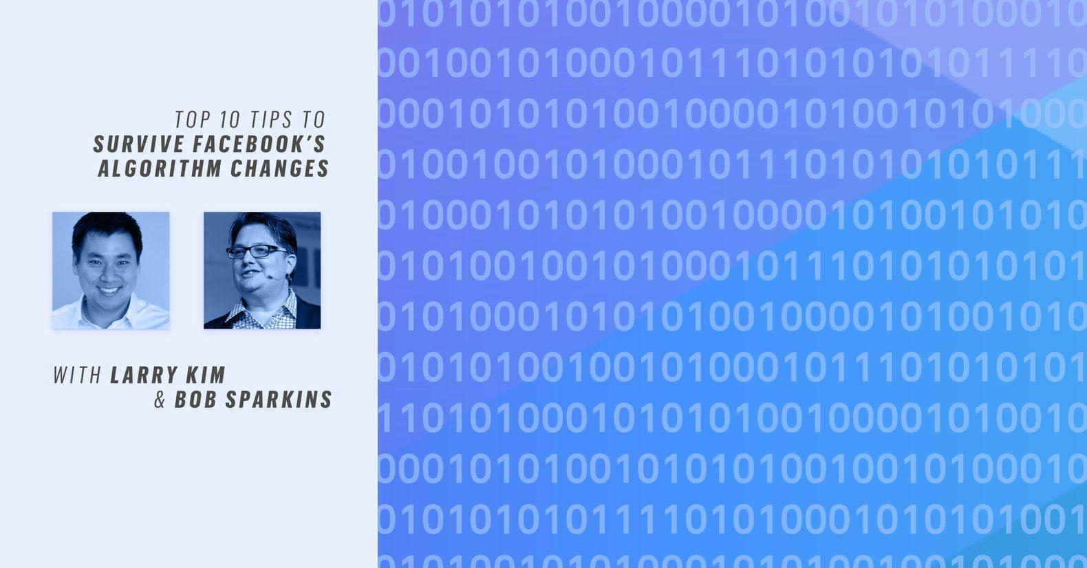 survive facebook algorithm changes
